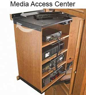 media-access-center