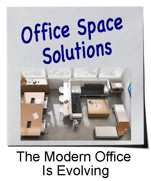 Office Space Solutions