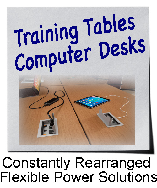Training Tables And Computer Desks