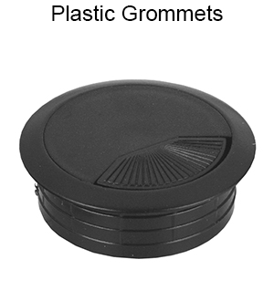 plastic-grommets