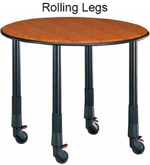 rolling-legs