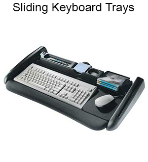 sliding-keyboard-trays