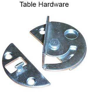table-hardware