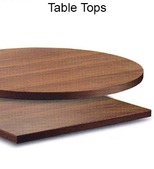 Table Tops