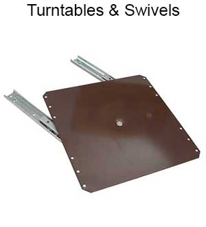 turntables-swivels