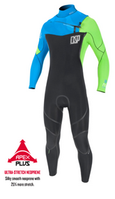 2016 NP MISSION FRONT ZIP  FULL 5.4
