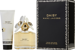 MARC JACOBS DAISEY GIFT SET