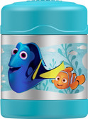 Thermos 10 Ounce FUNtainer Food Jar, Finding Dory