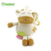 Haakaa Organic Cotton Soft Toy - Meemoo