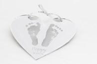 Acrylic Mirror Heart