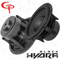 "Black Hydra HGS-2521  10"" Subwoofer"
