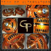 TOYOTA TUNDRA 4.7L -2000-2009- 300AMP TEAM GP Alternator