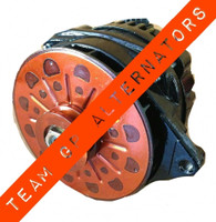 MAZDA CX7 2.3 TURBO -2007-2012- 400AMP TEAM GP Alternator