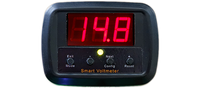 SPL LAB SMART VOLTAGE METER
