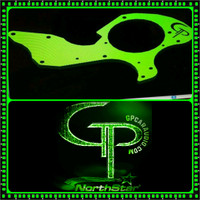 Team GP DUAL Alt Bracket 1996-2005 4.3lL