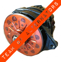 MAZDA MADZA 3 2.0 -2006-2011- 400 AMP TEAM GP Alternator