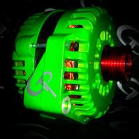 KIA OPTIMA 2.0L TURBO -2013- 220 AMP TEAM GP Alternator