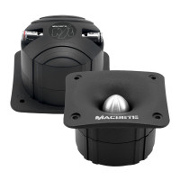 Machete MT-30 Super Tweeters