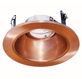 "4"" Low Voltage Open Reflector"