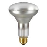 Bonus Life Incandescent BR30 MED Light Frost Spot 50-Watt