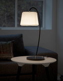 Le Klint  320 Snowdrop Table Lamp Made in Denmark and Designed by Harrit-Sørensen + Samson