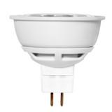Euri Lighting EM16-2050ew Directional (Wide Spot) LED Light Bulb 6.5W 12V 5000K