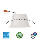 """Euri Lighting DLC-2040e LED 5""""-6"""" Downlight Combo Retrofit Kit 13.5W 120V 4000K"""