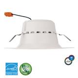 """Euri Lighting DLC-3041e LED 5""""-6"""" Downlight Combo Retrofit Kit 21W 120V 4000K"""