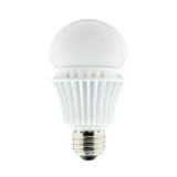 Euri Lighting EA19-5000 Omni Directional LED Light Bulb 12W 120V 3000K