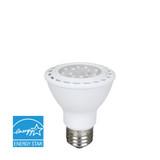 Euri Lighting PAR20 Directional (Wide Spot) EP20-1050ew LED Light Bulb 7W 120V 5000K