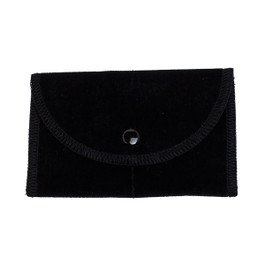 Rectangle Pouch With Partition