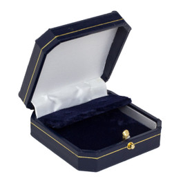 Push Button Earring Box For Clips
