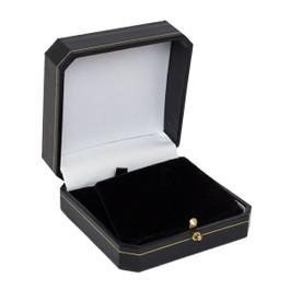 Push Button Pendant or Earring Box