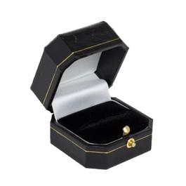 Push Button Ring Box