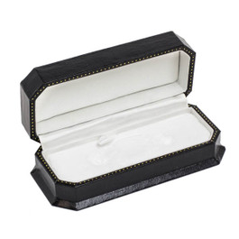Antique Style Tie Pin Box