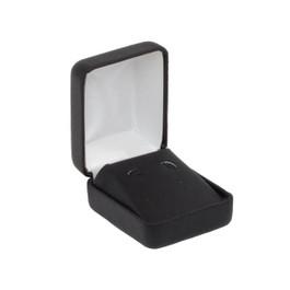 Leatherette Earring Box