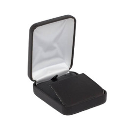 Leatherette Pendant or Earring Box