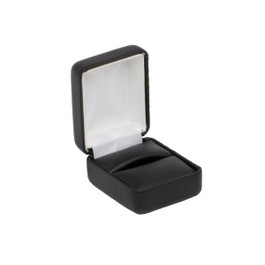 Leatherette Ring Box