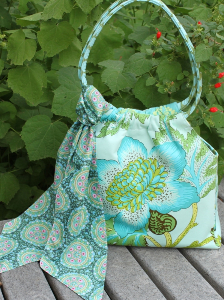 Lola Gypsy Bag (Pattern)