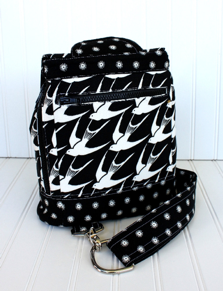 Bethany Bucket Bag