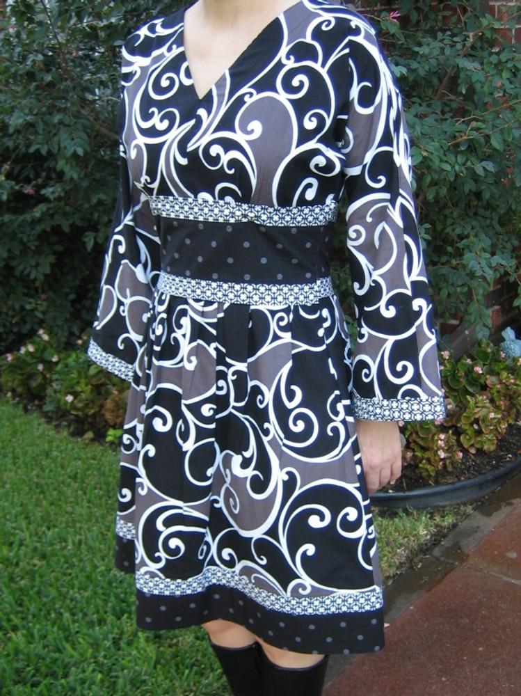Torii Tunic (Pattern)
