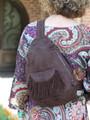 Cheyenne Rope Bag (Pattern)