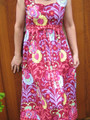 Claire Cami Dress (Pattern)