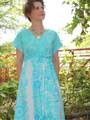 Diane Kimono Dress (Pattern)