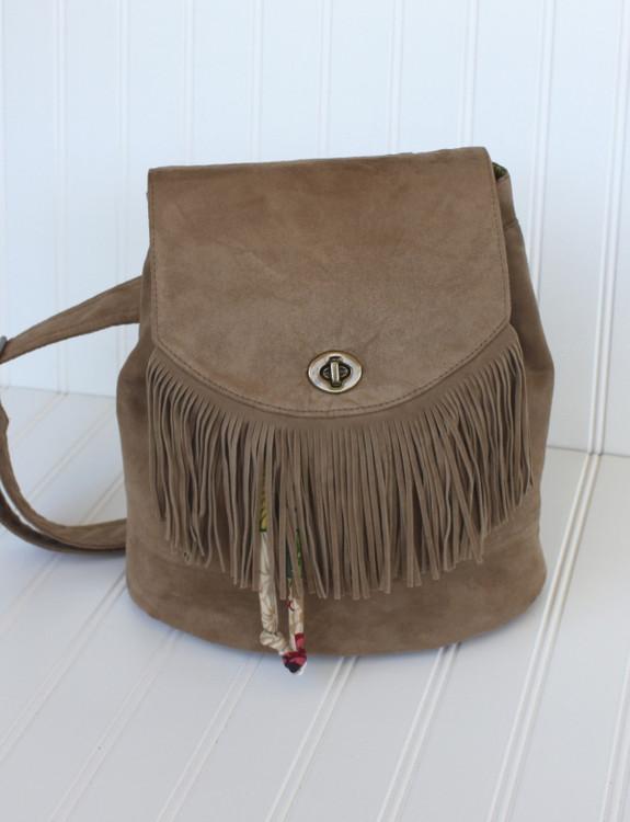 Bethany Bucket Bag