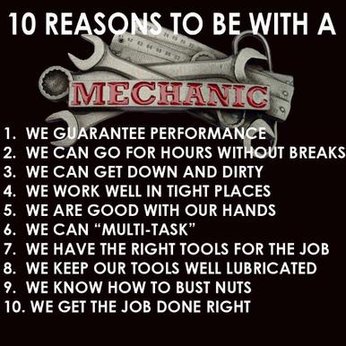 Mechanic Quotes Brilliant Quotes About Dating A Mechanicrewardinglongest.ga