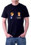 Gates Mug T-Shirt