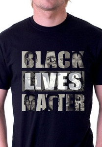Black Lives Matter BP T-Shirt