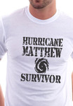 Hurricane Matthew survivor shirt