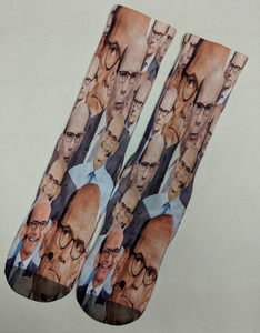 Paul Finebaum Socks